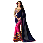 Craftsvilla Navy And...