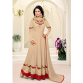 Craftsvilla Beige Co...