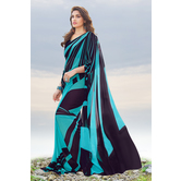 Craftsvilla Blue Col...
