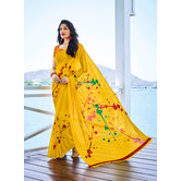 Craftsvilla Yellow C...