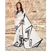 Craftsvilla White Ge...