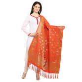 Craftsvilla Orange A...