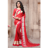 Craftsvilla Red Colo...