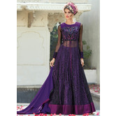 Sutva Violet Color N...
