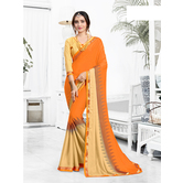 Craftsvilla Yellow A...