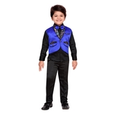 Craftsvilla Blue Color Suit Set For Boys