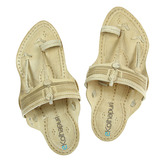 Ekolhapuri Kapshi Light Weight Kolhapuri Chappal For Men