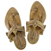 Attractive And Authentic Kolhapuri Chappal For Men