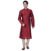 Sanwara Men\'s Red S...