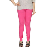 Minu   Premium Pink  Womens  Leggings