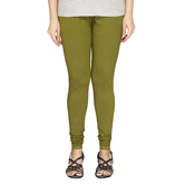 Minu   Premium Seaweed Green  Womens  Leggings