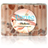 Puriso Handcrafted Soaps - Theobroma Bathing Bar - 150g