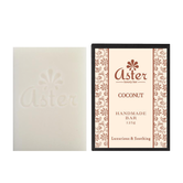 Aster Coconut Bathing Bar - Pack Of 2