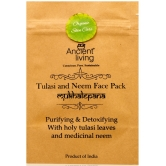 Ancient Living Tulasi & Neem Face Pack-40gm