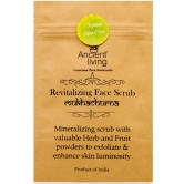 Ancient Living Revitalizing Face Scrub-40gm