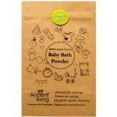 Ancient Living Baby Bath Powder-100gm