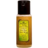 Ancient Living Tea Tree Face Wash -50ml