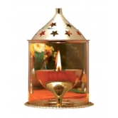 Akhand Brass Deepak/diya For Pooja