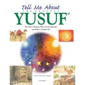 Tell Me About The Prophet Yusuf (hb)