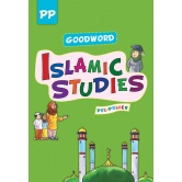 Goodword Islamic Studies Textbook For Pre-primer