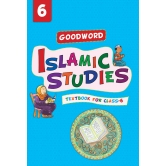 Goodword Islamic Studies Textbook For Class 6