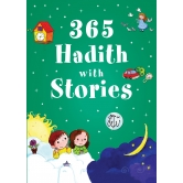 365 Hadith With Stories For Kids (hb)