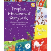 The Prophet Muhammad Storybook - 2 (hb)