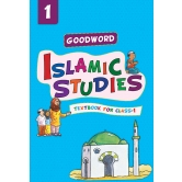 Goodword Islamic Studies Textbook For Class 1