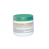 Absolute Beauty Hair Repair And Smoothing Cream For Silky Shiny Hair + Goat Milk Soap Free
