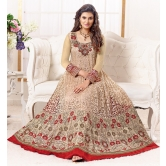 Hit-sayali Anarkali Semi Stiched Salwar Suits