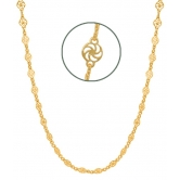 Craftsvilla Nice Looking Gold Plated Chain By Enter Carts 996