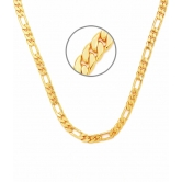 Nice Looking Gold Plated Chain By Enter Carts 995