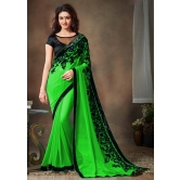 Fabfollow Green Lace...