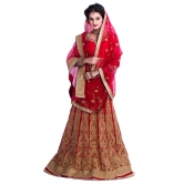 Wedding Style Red Co...