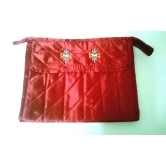 Undergarment Cover, Ug Pouch, Wet Cloth Cover, Small Garment Kit