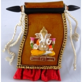 Medium Curtain Ganesha Door / Wall Hanging