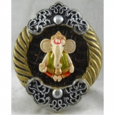 Ovel Design Table Ganesh