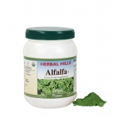 Green Food Alfalfa 100 Gms Powder (product Also Available For Wholesale)