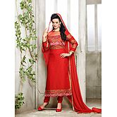 Lavish Red Color-emb...