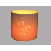 Butterfly  Tlight Table Lamp Rakhi Diwali Christmas Gift