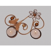 Butterfly 2 T Light Table Stand Gift Set