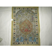 Pen Kalamkari Wall Hanging  - Online Shopping For Decoratives By Jayanth Kalamkari Designs