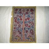 Pen Kalamkari Wall Hanging