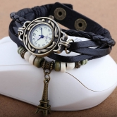 J107 Casual Analog Watch For Girl Free Home Delivry
