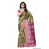Mimosa Silk Saree (r...