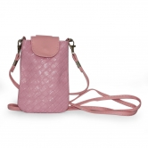 Phone Bag Candy Color Cell Phone Pu Pouch
