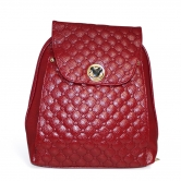 Vorra Fashion Beautiful Women Collage Backpack For Girls.