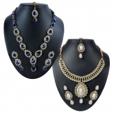 Luxor Special Designer Necklace Set Combo-1800