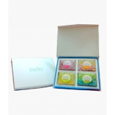 Gift Box Of 4 ( Signature Series Soaps)