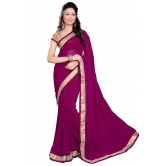 Silkcity Design Bollywood Indian Traditional Partywear Maroon Saree